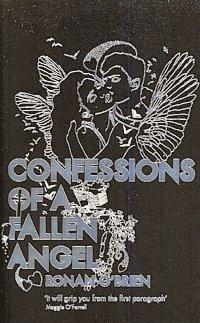 bokomslag Confessions of a Fallen Angel
