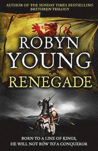bokomslag Renegade