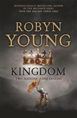 bokomslag Kingdom