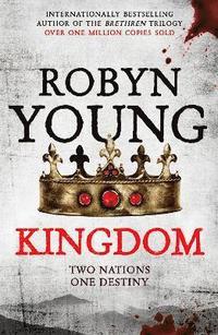 bokomslag Kingdom - insurrection trilogy book 3