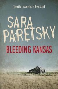 bokomslag Bleeding Kansas