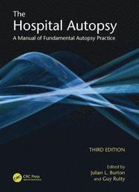 bokomslag The Hospital Autopsy