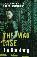 bokomslag The Mao Case