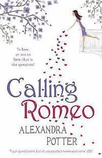 bokomslag Calling Romeo