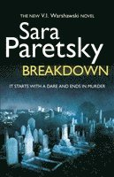 Breakdown - A V.I Warshawski novel