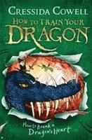 bokomslag How to Break a Dragon's Heart