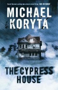 bokomslag The Cypress House