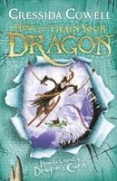 bokomslag How to train your dragon: how to cheat a dragons curse - book 4