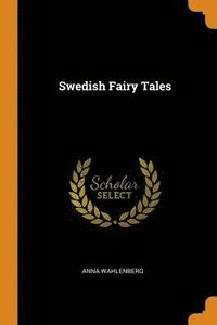 bokomslag Swedish Fairy Tales