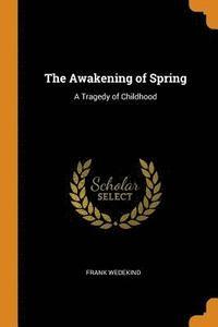 bokomslag The Awakening of Spring