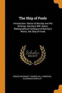 bokomslag The Ship of Fools