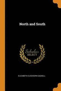 bokomslag North and South