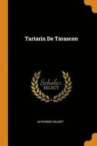 bokomslag Tartarin de Tarascon