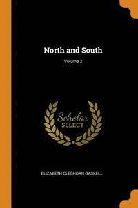 bokomslag North and South; Volume 2
