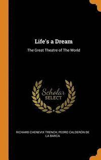 bokomslag Life's a Dream