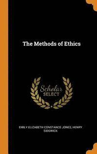 bokomslag The Methods of Ethics
