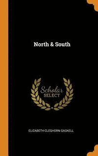bokomslag North &; South