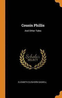 bokomslag Cousin Phillis