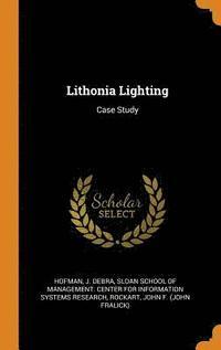 bokomslag Lithonia Lighting