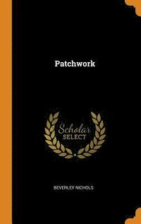 bokomslag Patchwork