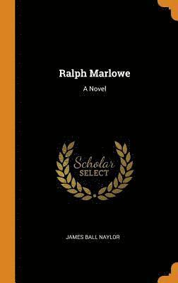 Ralph Marlowe 1
