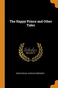 bokomslag Happy Prince And Other Tales