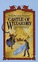 bokomslag The Castle of Wizardry