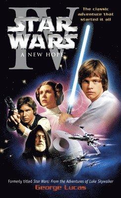 bokomslag Star Wars : A New Hope Special Edition