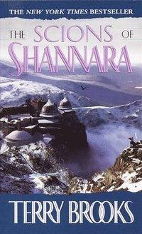 bokomslag Scions Of Shannara