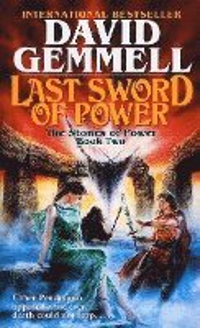 bokomslag Last Sword of Power