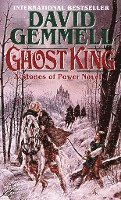 bokomslag Ghost King - Stones Of Power Book 1
