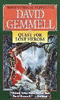 bokomslag The Quest for Lost Heroes