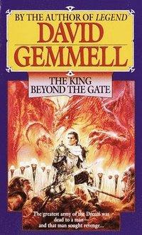 bokomslag The King beyond the Gate