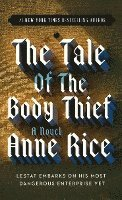 bokomslag Tale of the body thief