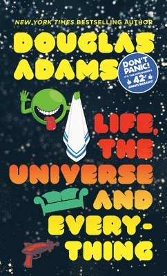 Life, The Universe And Everything 1