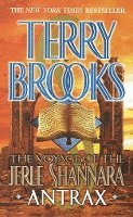The voyage of the jerle Shannara ; 2, Antrax