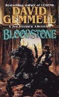 bokomslag Bloodstone