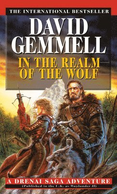 bokomslag In The Realm Of The Wolf