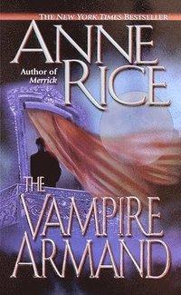 bokomslag Vampire Armand