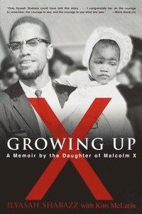 bokomslag Growing Up X