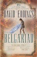 bokomslag The Belgariad Volume 2