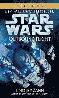 bokomslag Outbound Flight: Star Wars Legends