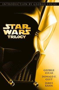 bokomslag Star Wars Trilogy
