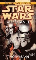 bokomslag Allegiance: Star Wars Legends