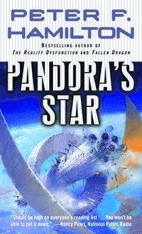 bokomslag Pandora's Star