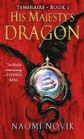 bokomslag His majesty's dragon