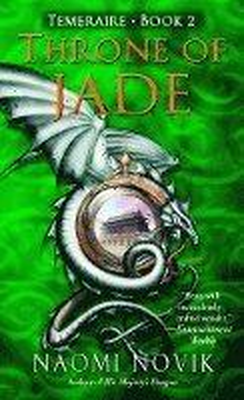 bokomslag Throne of jade