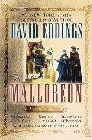 bokomslag The Malloreon Volume One