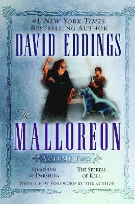 bokomslag The Malloreon