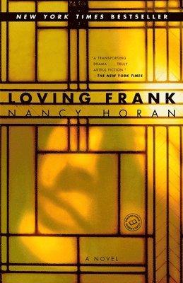 bokomslag Loving Frank